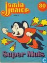 Comics - Jamin Junior (Illustrierte) - Nummer  26