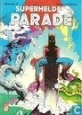 Strips - Doctor Strange - Superhelden Parade 6