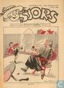 Strips - Sjors [BEL] (tijdschrift) - Sjors 01-07