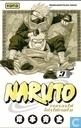 Bandes dessinées - Naruto - Naruto 3