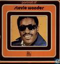 Vinyl records and CDs - Wonder, Stevie - Portrait of