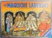 Board games - Betoverde Doolhof - Het Magische Labyrint