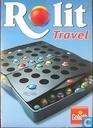 Brettspiele - Rolit - Rolit Travel
