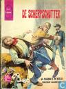 Comic Books - Lasso - De scherpschutter
