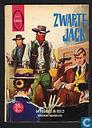 Strips - Lasso - Zwarte Jack