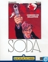 Comic Books - Soda - Gebeden en ballistiek