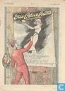Strips - Era-Blue Band magazine (tijdschrift) - 1927 nummer  7
