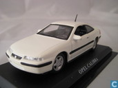 Model cars - Del Prado - Opel Calibra