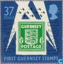 Postage Stamps - Guernsey - Occupation Stamps 1941-1991