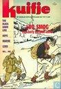 Comics - Kuifje (Illustrierte) - Kuifje 51