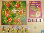 Board games - Kabouter Plop - Plop Dobbel