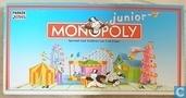 Monopoly Junior - derde versie