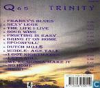 Schallplatten und CD's - Q65 - Trinity