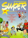 Comic Books - Bessy - Super vakantiestripboek