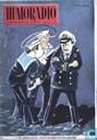 Bandes dessinées - Humoradio (tijdschrift) - Nummer  568