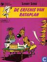 Strips - Lucky Luke - De erfenis van Rataplan