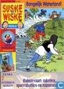 Bandes dessinées - Suske en Wiske weekblad (tijdschrift) - 1996 nummer  49