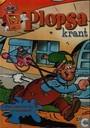 Bandes dessinées - Plopsa krant (tijdschrift) - Plopsa krant 20
