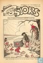 Bandes dessinées - Sjors [BEL] (tijdschrift) - Sjors 05-22
