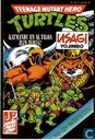 Strips - Teenage Mutant Ninja Turtles - De ontwaking