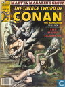 Comic Books - Conan - The Savage Sword of Conan the Barbarian 60
