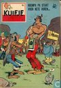 Comic Books - Kuifje (magazine) - Kuifje 19