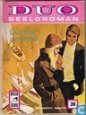 Strips - Duo Beeldroman (tijdschrift) - Oosterse romantiek