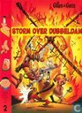 Comic Books - Gilles de Geus - Storm over Dubbeldam