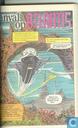 Bandes dessinées - Puissants vengeurs, Les - Omnibus 5 - Jaargang '89