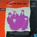 Platen en CD's - Them - Them (One More Time)