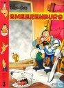 Bandes dessinées - Gilles de Geus - Smeerenburg