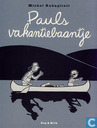 Strips - Paul [Rabagliati] - Pauls vakantiebaantje