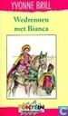 Books - Bianca - Wedrennen met Bianca