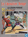 Comic Books - Red Knight, The [Vandersteen] - La légion perdue