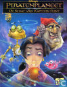 Comic Books - Piratenplaneet - De schat van kapitein Flint