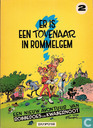 Comic Books - Spirou and Fantasio - Er is een tovenaar in Rommelgem