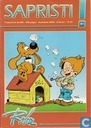 Comic Books - Sapristi! (tijdschrift) (Frans) - Sapristi! 51