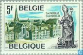 Postage Stamps - Belgium [BEL] - Sint Niklaas