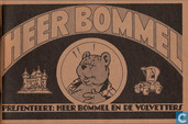 Comic Books - Bumble and Tom Puss - Heer Bommel presenteert: Heer Bommel en de Volvetters