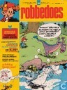 Comic Books - Robbedoes (magazine) - Robbedoes 1968