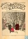 Strips - Sjors [BEL] (tijdschrift) - Sjors 01-27