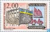 Shipping Museum Douarnenez