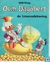Books - Donald Duck - De limonadekoning