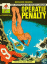 Strips - Vincent Larcher - Operatie Penalty