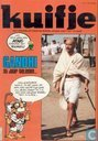 Bandes dessinées - Mahatma Gandhi - Het tragische einde van Mahatma Gandhi