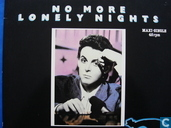 Disques vinyl et CD - McCartney, Paul - No More Lonely Nights