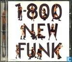 Vinyl records and CDs - Clinton, George - 1-800 new funk