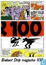 Brabant Strip Magazine 100
