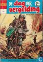 Comics - Victoria - De dag der vergelding
