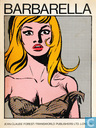 Comic Books - Barbarella - Barbarella